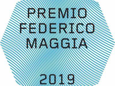 Premio Federico Maggia 2019