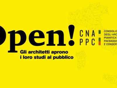 Open! studi aperti - Start Arch, generazione Y in mostra